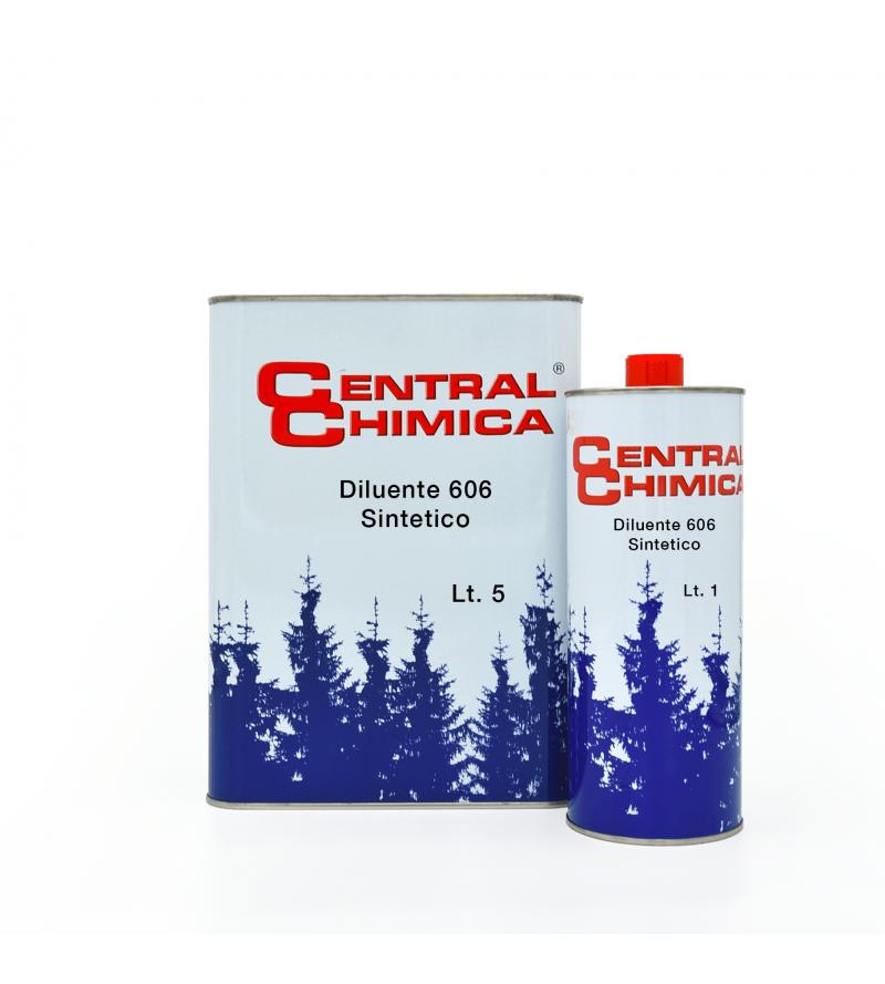 Diluente sintetico 606 extra