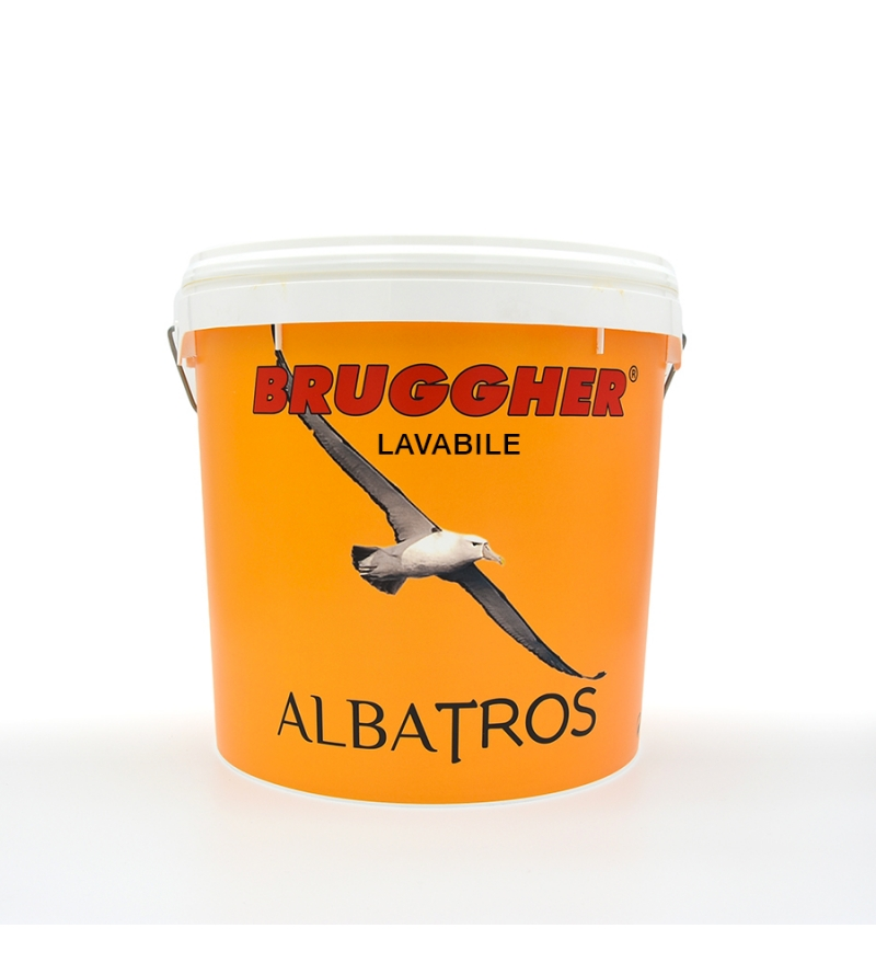 Lavabile Traspirante Albatros