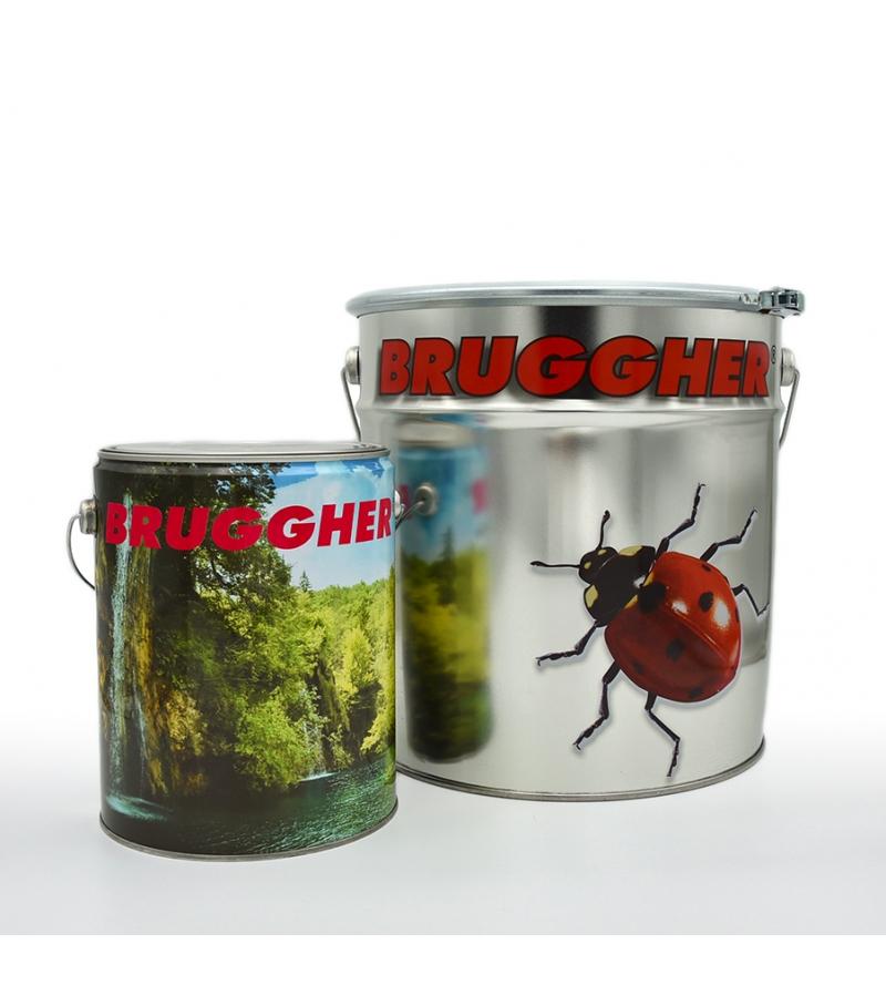 Bruggherplast - Guaina...
