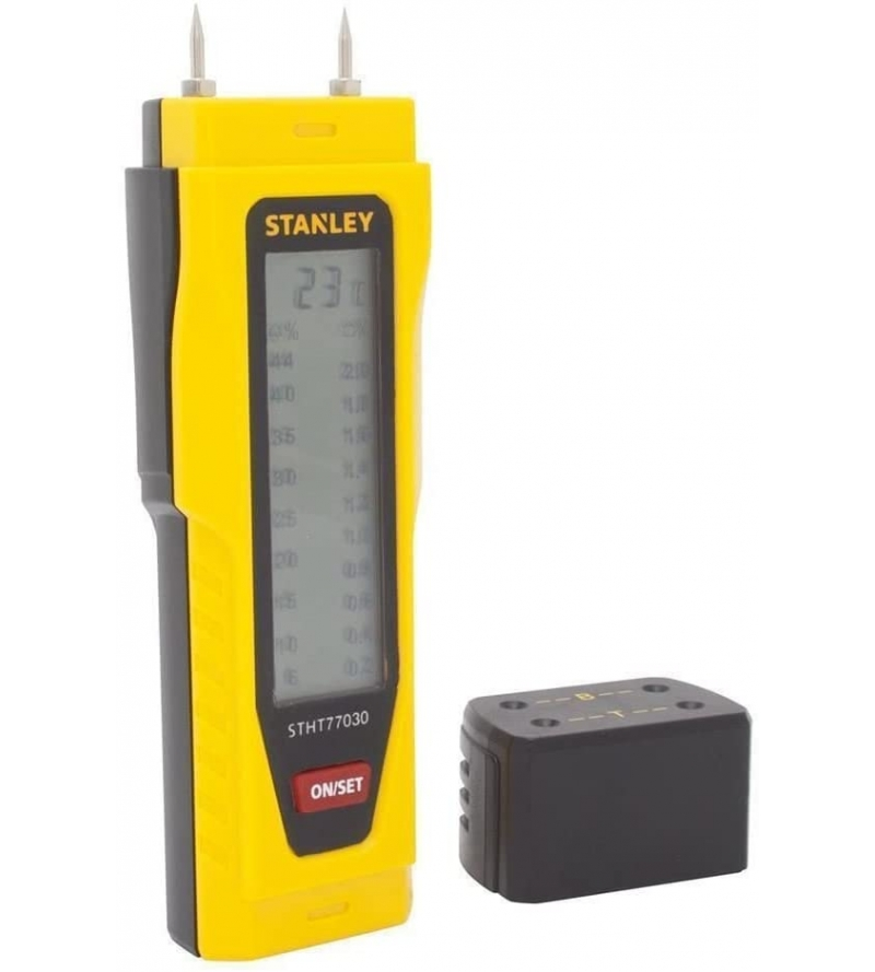 Misuratore di umidità Stanley